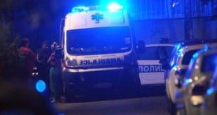 ОПРЕЗ! Мигранти проливају крв на улицама Београда, још један смртни случај 8