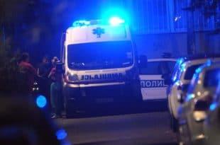 ОПРЕЗ! Мигранти проливају крв на улицама Београда, још један смртни случај