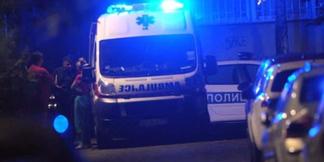 ОПРЕЗ! Мигранти проливају крв на улицама Београда, још један смртни случај 1