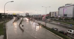 Драгољуб Бакић: Лоша и неодржавана инфраструктура у Београду главни узрок поплава 2