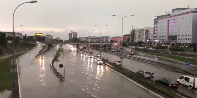 Драгољуб Бакић: Лоша и неодржавана инфраструктура у Београду главни узрок поплава 1