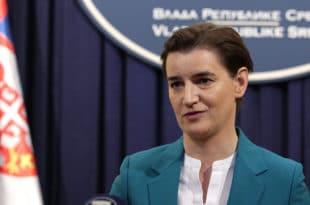 Брнабићка данас брани усташки монетегрински режим од српских министара 13