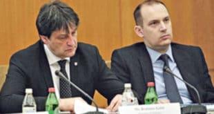 Рањен Лончарев кум, Гашићев горила, као службеник БИА одбија сарадњу са полицијом