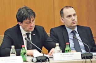 Рањен Лончарев кум, Гашићев горила, као службеник БИА одбија сарадњу са полицијом 10