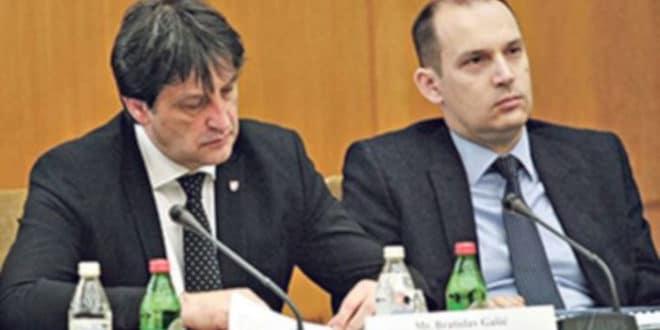 Рањен Лончарев кум, Гашићев горила, као службеник БИА одбија сарадњу са полицијом 1