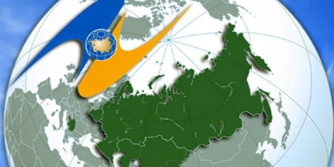 Потписивање Споразума о слободној трговини са Евроазијском унијом 1. октобра 1