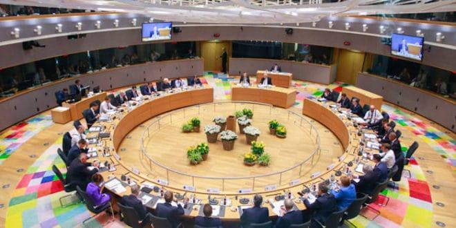 Лидери ЕУ никако да се договоре ко ће да преседава распадом уније 1