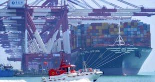 Кинески спољно-трговински суфицит расте упркос америчким таксама 1