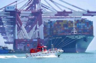 Кинески спољно-трговински суфицит расте упркос америчким таксама
