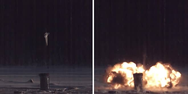 """Калашњиков"" представио ударни дрон-камиказу ""Куб-БЛА"" (видео)"