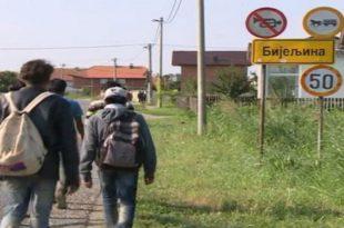 Балкан у страху: Џихадисте шаљу међу мигранте