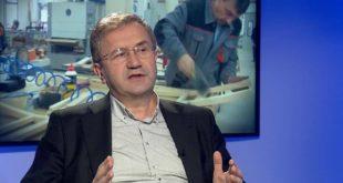 Арсић: У периоду април – јун треба очекивати двоцифрен пад БДП Србије