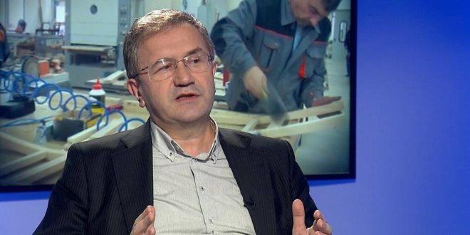 Вучић је успоставио корумпирани клептократски систем суспендоване демократије