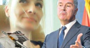 """Мирна """"враголанка"""": Воли Мила и хероин, мрзи Србе и свештенике, """"намјешта"""" дилере"""