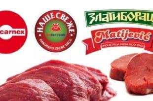 Шта садржи месо које је у Русији забрањено, а у Србији се слободно продаје? 7