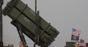 Бугарски медији: Заједничка војна вежба ПВО јединица из Бугарске, Србије и САД на обали Црног мора 2