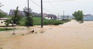 У Драгачеву оштећено 20 мостова и 300 километара путева 11