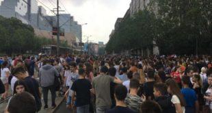 АKО НЕ УKИНУ ПРИЈЕМНИ – СУТРА ЦЕЛА СРБИЈА ПРОТЕСТУЈЕ: Ђаци излазе на улице градова у 13 часова! 12