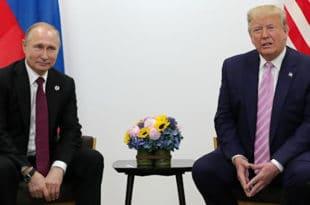 Састанак Путина и Трампа: Побољшање односа у интересу обе земље, али и целог света 3
