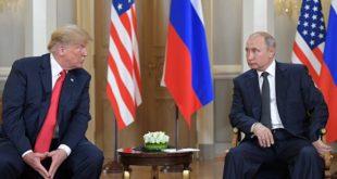 Сусрет Путина и Трампа 28. јуна у Осаки 8
