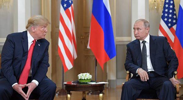 Сусрет Путина и Трампа 28. јуна у Осаки 1