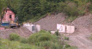 Не смирују се тензије у Ракити, нови протест због градње мини хидроелектране 3
