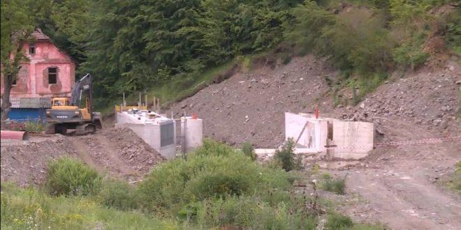 Не смирују се тензије у Ракити, нови протест због градње мини хидроелектране 1
