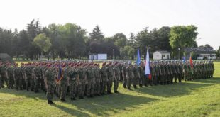 Почела војна вежба Србије, Русије и Белорусије Словенско братство 2019 (видео) 3