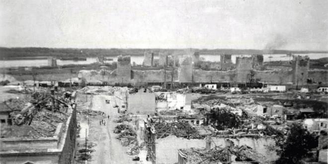 Смедеревска катастрофа 1941. године 1