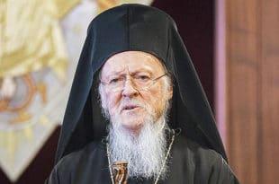 Антиохијска патријаршија допушта могућност да остале православне цркве детронизују Вартоломеја 1