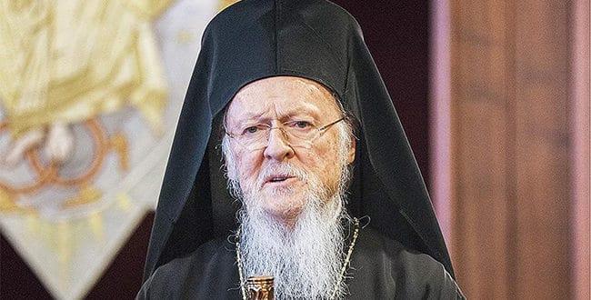 Антиохијска патријаршија допушта могућност да остале православне цркве детронизују Вартоломеја