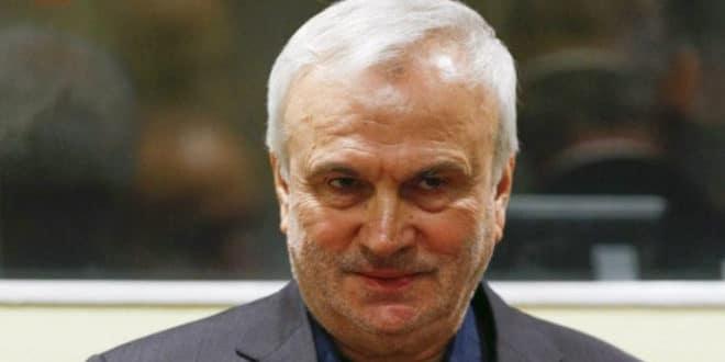 Први сведок одбране Јовице Станишића иза затворених врата на захтев Србије