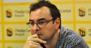 Јово Бакић: Позван сам на информативни разговор у МУП због интервјуа за НИН