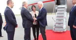 Клинтон у Приштини: Злочинци славе 20-тогодишњицу НАТО окупације Космета 8