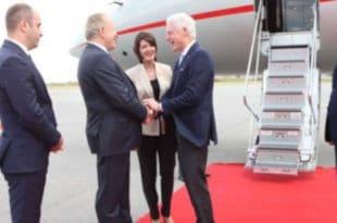Клинтон у Приштини: Злочинци славе 20-тогодишњицу НАТО окупације Космета
