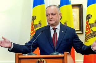 У Молдавији почели обрачуни који се могу завршити и хапшењима и крвопролићем