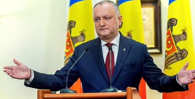 У Молдавији почели обрачуни који се могу завршити и хапшењима и крвопролићем 1