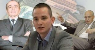 Стефан Кркобабић, син министра за јавна предузећа именован за директора јавног предузећа 4