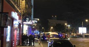 Крвави обрачун миграната у центру Београда, један мртав 12