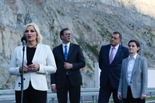Деоница кроз Грделицу у Србији двоструко скупља него у Македонији?
