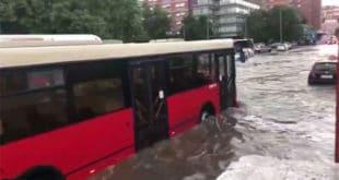 Зашто је јуче био потољен центар Београда? (видео) 9