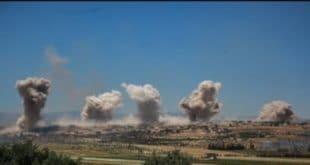 Битка за Сирију (видео)