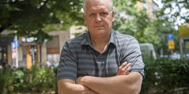 ИНТЕРВЈУ БРАНKО ПАВЛОВИЋ: Тужиоци и судије вође пљачкашке приватизације