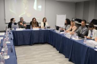 Скандал у Валони — приштинска делегација гађала флашом шефа српске делегације 2