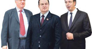 Владимир Гајић: Постоји правни основ за забрану рада СНС, СПС и СРС, јер су угрозили територијални интегритет државе 3