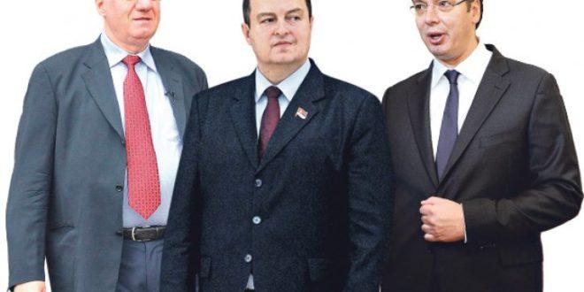 Владимир Гајић: Постоји правни основ за забрану рада СНС, СПС и СРС, јер су угрозили територијални интегритет државе 1