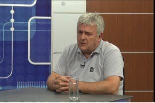 """Др. ДУШАН БАСТАШИЋ - """"Грешимо, ми Срби, што се фокусирамо само на Јасеновац"""" (видео)"""