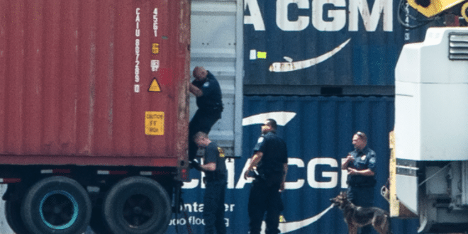 Филаделфија: Због шверца 17,5 тона кокаина ухапшена још 3 Которанина 1
