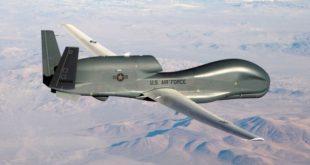 Иран оборио амерички дрон у близини Ормуског мореуза