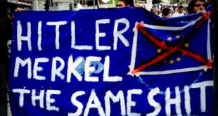 Грчка предала захтев Немачкој - траже 376 милијарди евра ратне одштете за два светска рата 14